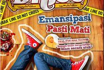 Majalah Jaman Now