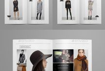 Reference for fashion book