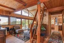 Oregon cabins