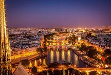 Paris / Paris Fotoideen