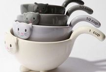 cute kitchen tools