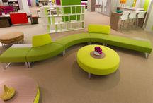 Arold / Sit back and relax! Groupe Lacasse now offers brand new collections of modular and soft seating: Arold  Without compromising comfort and quality, Arold products perfectly combine ergonomics, functionality and modularity.  In constant search of the latest trends, the Arold collections offer stylish and resolutely forward-looking products to integrate all types of environments.  The high craftsmanship brings the final touch to suit all your needs.