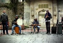 Ethnic Band