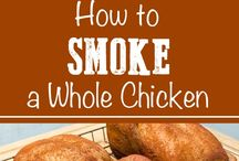 Bradley smoker recipes