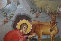 αγιογραφια Αγιοι