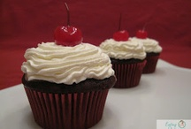 Cupcakes / by Jennifer Zegowitz