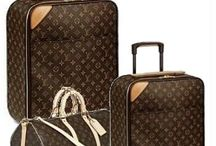 Branded Traveling Bags / Brand stylist