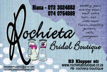 Rochieta Boutique