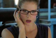 Arrow ~ Felicity Smoak