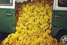 Moodboard Chiquita
