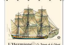 Mers & Bateaux / Pour les amoureux de la Mer, découvrez des reproductions sur toiles du Belem, de la Recouvrance, du Pen Duick et bien d'autres encore… Ces reproductions maritimes vous séduiront par leur authenticité et leur originalité.