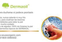 PSORIASIS DERMAOIL / Psoriasis remedios naturales