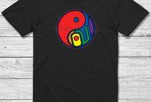Gay Pride T Shirts by GayT-Shirts.com / Gay Pride T Shirts by GayT-Shirts.com