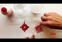 Tatted tutorials for needle tatting