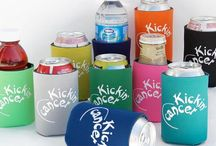 Kickin' Cancer / Support Friends and Loved Ones with Kickin' Cancer Products / by Choose Hope
