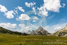 Dolomiti on dreamstime / All these photos can be bought full size and with no watermark -  Follow the link