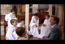 Libera / One of my favorite boy choirs.
