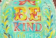 Quotes to live by / by Kathy Kennedy