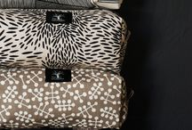 Peppertree bags  - African contempory range