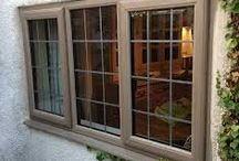 advanced triple glazing