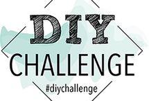 DIY Challenge - 5 Blogs 1000 Ideen / Jeden Monat basteln und werkeln wir zu einem vorgegebenen Thema und laden alle ein, mitzumachen. Ihr dürft auch ältere DIYs posten, die Thematisch passen. Die Themen findet ihr bei titatoni, Gingered Things, Bonny und Kleid, Craftroom Stories oder dekotopia. Wenn ihr mitpinnen wollt, einfach eine Mail an liska@dekotopia.net