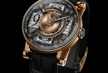 Timepieces / Just Watches...