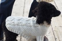 Crochet&knitting for dogs