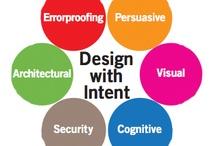 Clever design for behavior / Usability design, persuasive design, design with intent... Love it. / by Sebastiaan De Coninck