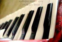 Çerkez müzik  ve oyunları