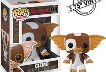 Gizmo / Gremlins