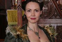 Anne Boleyn Collage