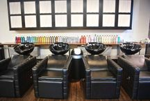 Award Winning Design! / We are happy to share all the great salon and spa designs that have been recognized by the industry.