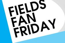 Today is Fields' Fan Friday! Send or share photos of your beloved MINI with us and we might showcase it! #MINI #FFF #FieldsAuto #fieldsfanfriday