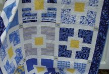 Quilts---GardenFence