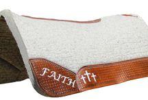 Western pads