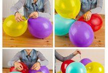 Ιδέες για πάρτι