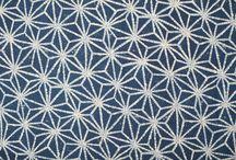 RP MILLER TEXTILES  / Textile Collection 2012
