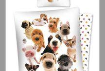 Pościel ze zwierzętami w sklepie KamKryst / Designs bedding with animals available at the store's website KamKryst | Wzory pościeli ze zwierzętami dostępnych na stronach sklepu KamKryst - zapraszamy na http://www.kamkryst.pl/posciel-ze-zwierzetami-c-2_76.html