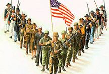 Holiday - Veterans Day / by Laura Homan