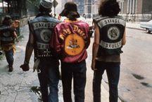 Subculture - Gangs Retro