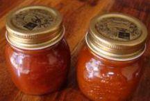 TMX: condiments, dressings, sauces...