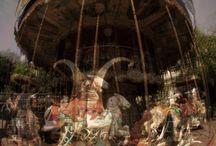 Carnival, Amusement Park, Circus