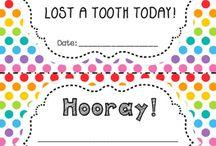 Tooth envelopes