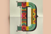 Typography / by Meredith B.