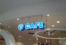 キャラカフェ