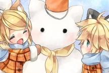 Rin i Len