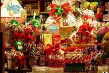 Candy Store og Badeglede