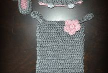 Crocheted / Handmade items / by Alta McGuire