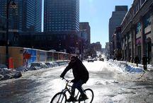 Montréal / Montréal city