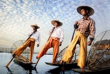 Myanmar Reizen   Nomad&Villager / Ook zo geïnspireerd door Myanmar als wij? Hier vind je onze verhalen, inspiratie, beelden en foto's.